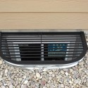 Basement Window Wells , 8 Ultimate Metal Window Well Grates In Apartment Category