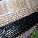 Basement Window exterior , 8 Ultimate Metal Window Well Grates In Apartment Category