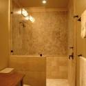 Bathroom Doorless Shower Design , 9 Unique Doorless Shower Design Ideas In Bathroom Category