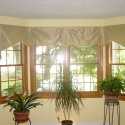 Bay Window Valance Treatments , 7 Good Valance Ideas For Bay Windows In Furniture Category