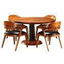 Brownstone Furniture , 8 Stunning Brownstone Furniture Dining Table In Furniture Category
