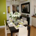 Dining Table , 5 Nice Modern Centerpieces For Dining Table In Furniture Category