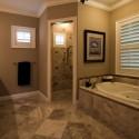 Doorless Shower Design Ideas , 8 Charming Doorless Shower Designs In Bathroom Category