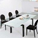 Extendable Dining Table , 6 Stunning Calligaris Extendable Dining Table In Furniture Category