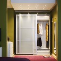 Glass Closet Doors , 8 Charming Frosted Sliding Closet Doors In Furniture Category