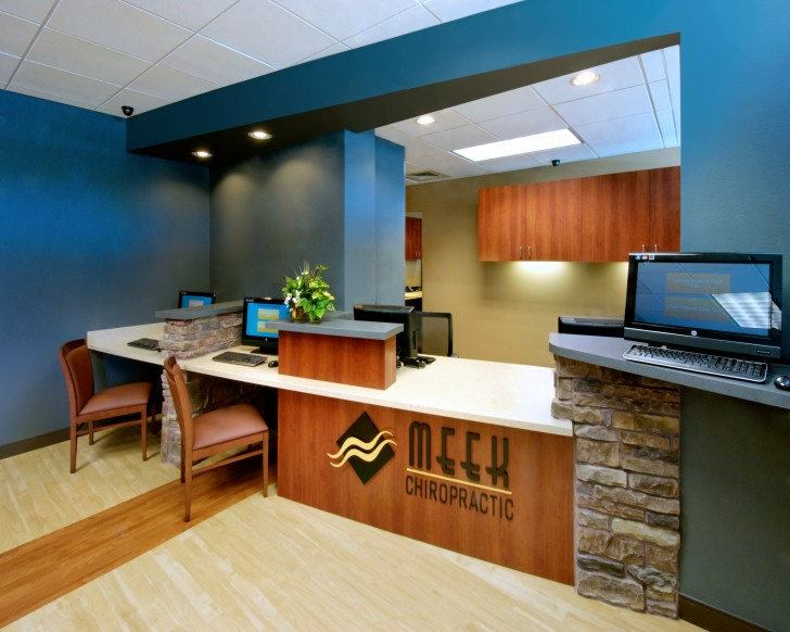 Office , 7 Fabulous Chiropractic Office Interior Design : Interior Designer