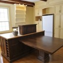 Kitchen Island Table Combo , 8 Nice Kitchen Island With Table Combination In Kitchen Category