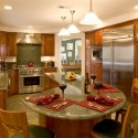 Kitchen islands with tables , 8 Nice Kitchen Island With Table Combination In Kitchen Category