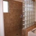 New Doorless Shower , 7 Outstanding Doorless Shower Pictures In Bathroom Category