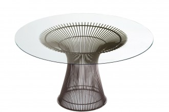 2000x2000px 8 Good Platner Dining Table Picture in Furniture