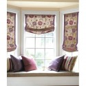 Relaxed roman shades , 8 Top Tulip Roman Shade In Apartment Category