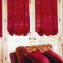 Tulip Style Roman , 8 Top Tulip Roman Shade In Apartment Category