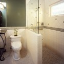 Walk in Shower Designs Plans , 6 Fabulous Walk In Doorless Showers In Bathroom Category