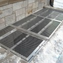 Window Well Grate Cover , 8 Awesome Metal Grates For Window Wells In Apartment Category