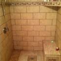 bathroom interior design , 6 Unique Doorless Walk In Shower Pictures In Bathroom Category