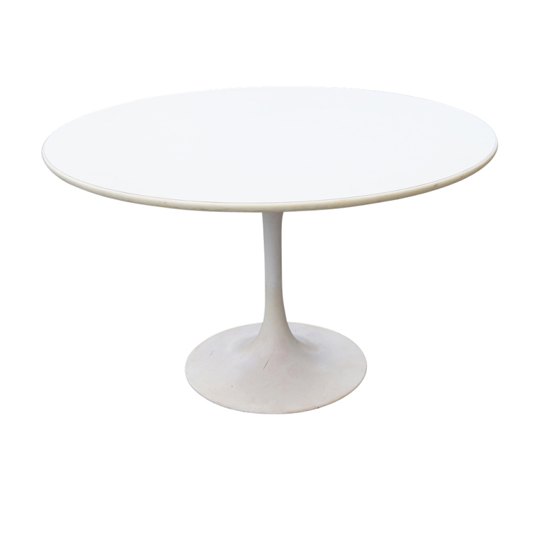 768x768px 8 Cool Saarinen Style Dining Table Picture in Furniture