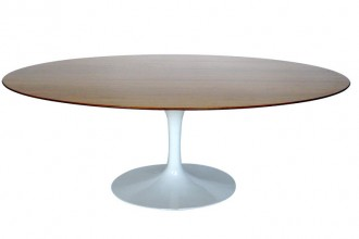768x768px 8 Awesome Saarinen Dining Table Oval Picture in Furniture