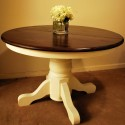 dining tables , 9 Stunning Refinishing Dining Table In Furniture Category