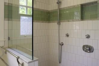 500x712px 8 Charming Doorless Shower Designs Picture in Bathroom