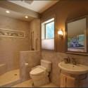 doorless shower ideas , 8 Nice Doorless Shower Design Pictures In Bathroom Category