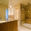 doorless walk in shower designs , 9 Unique Doorless Shower Design Ideas In Bathroom Category