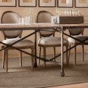 flatiron dining table , 8 Lovely Restoration Hardware Flatiron Dining Table In Furniture Category