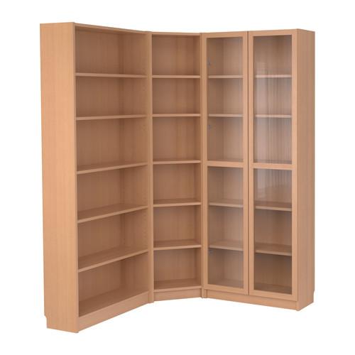 Floating Bookshelves Ikea: Floating Shelves : 9 Unique Ikea Corner Bookshelves