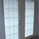 french door enclosed blinds , 8 Unique French Door Enclosed Blinds In Living Room Category
