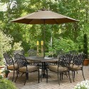 garden oasis arcadia , 4 Nice Garden Oasis Patio Furniture Manufacturer In Furniture Category