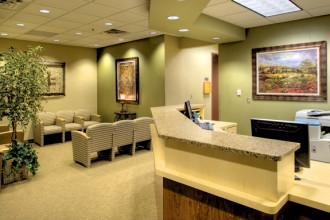 575x405px 8 Cool Medical Office Design Decorating Ideas Picture in Office