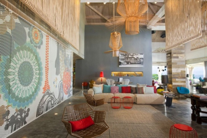 Office , 6 Cool Waiting Room Ideas : hotels retreat spa waiting room