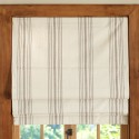 how to make roman shades , 7 Cool Diy Cordless Roman Shades In Furniture Category