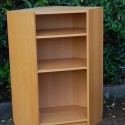 ikea billy beech corner bookcase , 9 Unique Ikea Corner Bookshelves In Furniture Category