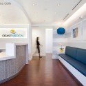 interior design of clinic , 8 Unique Medical Clinic Interior Design Ideas In Office Category