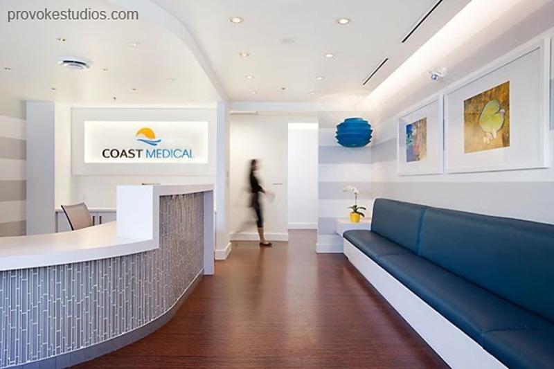 Interior Design Of Clinic 8 Unique Medical Clinic Interior