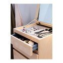 jewelry display , 7 Charming Bracelet Storage Ideas In Furniture Category