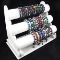 jewelry organizer , 7 Charming Bracelet Storage Ideas In Furniture Category