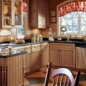 kitchen cabinet design , 4 Top Thomasville Cabinets Review In Kitchen Category