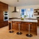 kitchen island ideas , 8 Nice Kitchen Island With Table Combination In Kitchen Category