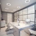 luxury interior design , 7 Fabulous Medical Office Interior Design Pictures In Office Category