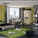 man bedroom design , 8 Cool Young Man Bedroom Ideas In Bedroom Category