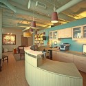 modern interior design , 7 Fabulous Chiropractic Office Interior Design In Office Category