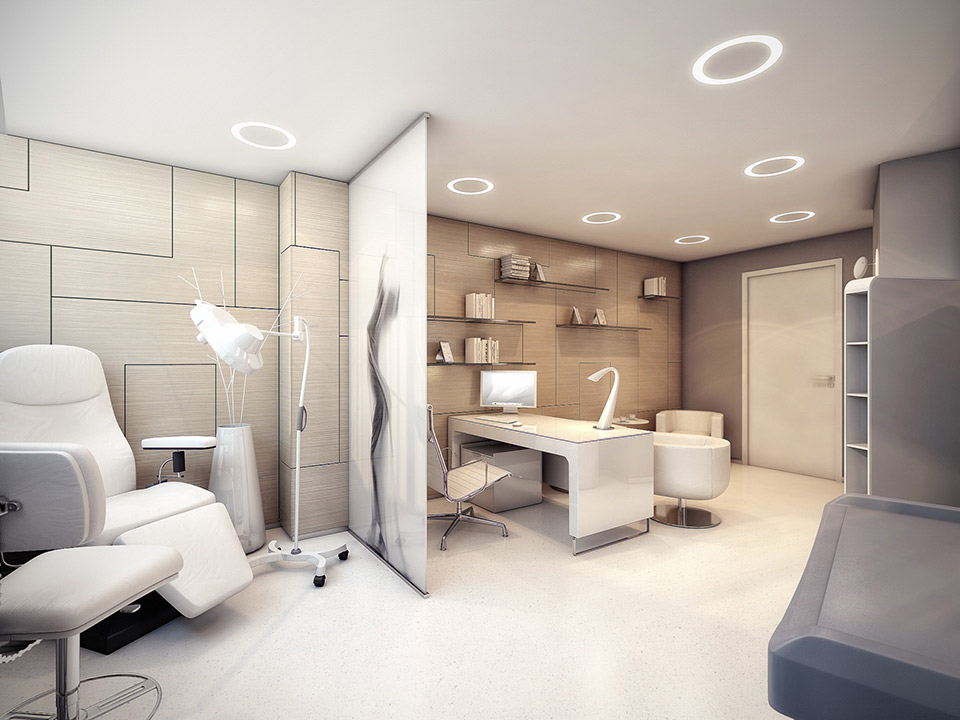 960x720px 8 Awesome Medical Office Design Photos Picture in Office