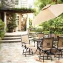 patio umbrellas , 5 Good Hampton Bay Melbourne In Furniture Category