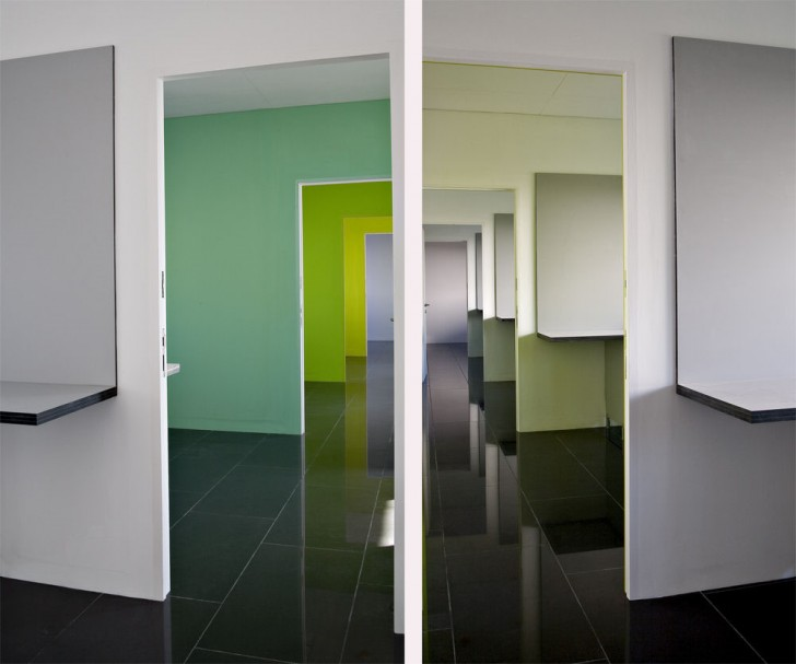 Office , 8 Unique Medical Clinic Interior Design Ideas : Ravelo Medical Clinic Design Interior