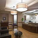 reception area interior design , 8 Good Medical Office Design Ideas In Office Category