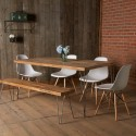 reclaimed wood dining tables , 6 Stunning Reclaimed Wood Dining Table Chicago In Furniture Category