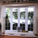 shades , 8 Awesome Window Treatments For Bow Windows In Furniture Category