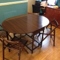 small dining tables , 7 Awesome Collapsible Dining Table And Chairs In Furniture Category