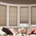 venetian blinds , 4 Excellent How To Make Cordless Roman Shades In Living Room Category